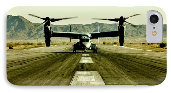 Osprey Takeoff IPhone Case