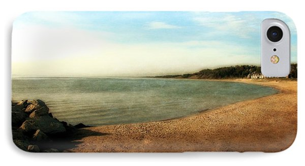 Ottawa Beach State Park IPhone Case by Michelle Calkins