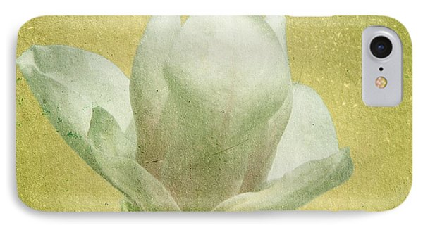 Outer Magnolia Phone Case by Jeff Kolker