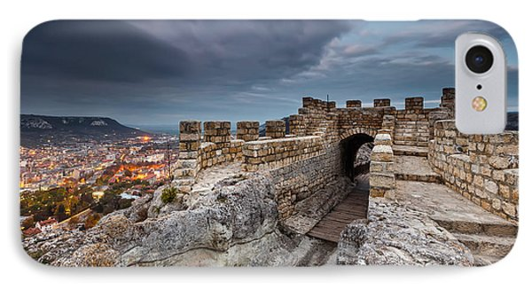 Ovech Fortress Phone Case by Evgeni Dinev