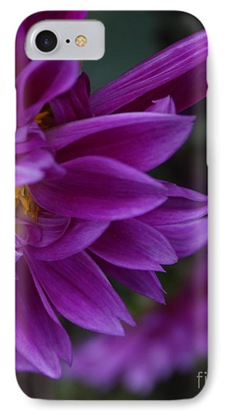 Overshadowed IPhone Case by Geri Glavis