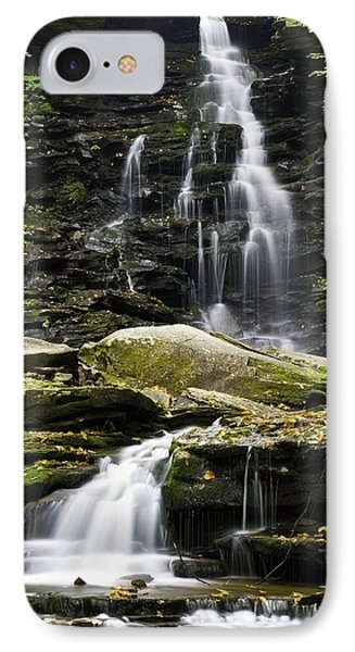 Ozone Falls IPhone Case