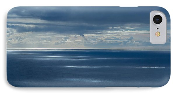 Pacific Highlights IPhone Case