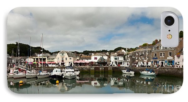 Padstow IPhone Case