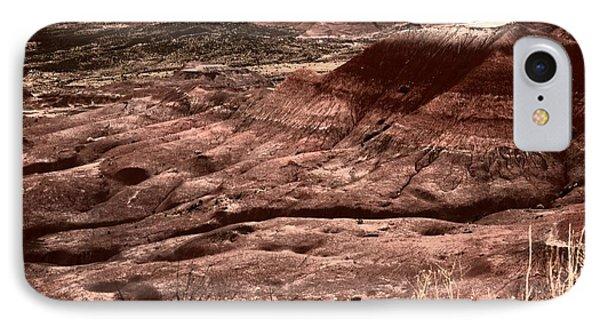 Painted Desert IPhone Case by Bob Pardue
