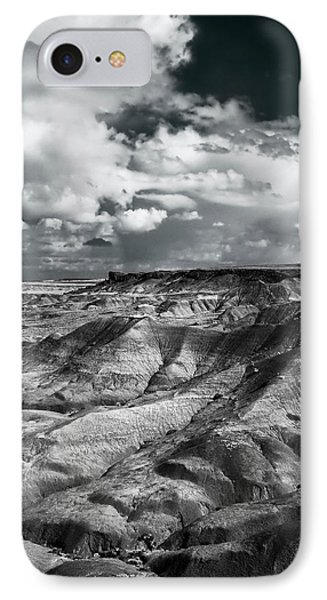 Painted Desert From Lacey Point IPhone Case
