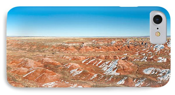 Painted Desert, Petrified Forest IPhone Case