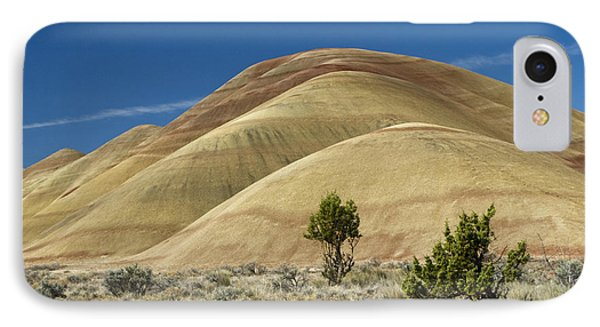 IPhone Case featuring the photograph Painted Hills by Sonya Lang