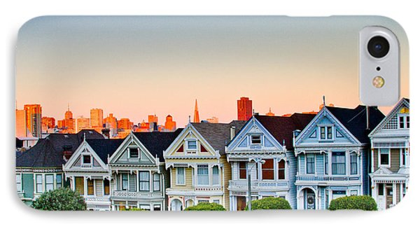 Painted Ladies IPhone Case by Bill Gallagher