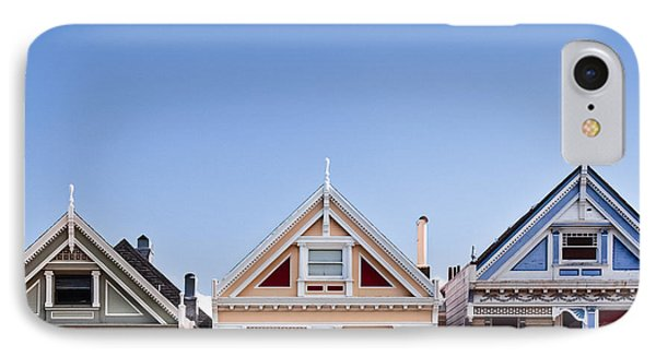 Painted Ladies IPhone 7 Case by Dave Bowman