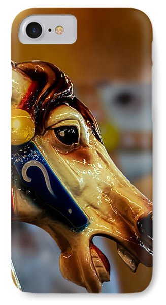 Painted Pony  Phone Case by Bob Orsillo