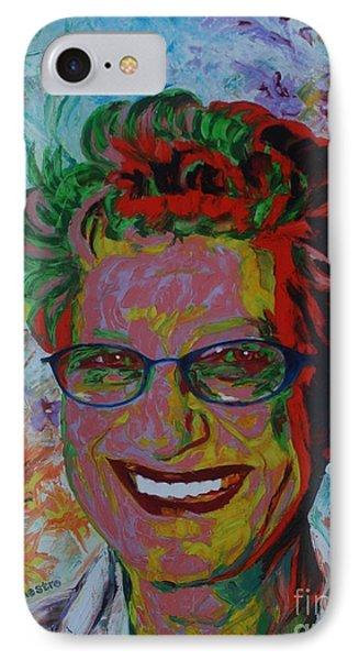 Painterartist Fin Phone Case by PainterArtist FIN