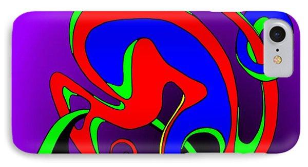 Pair 2014 Phone Case by Helmut Rottler