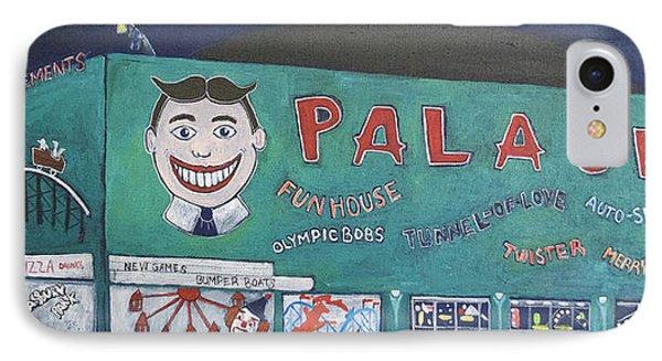 Palace 2013 IPhone Case