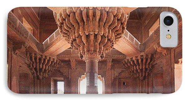 Palace Interior Phone Case by Bryan Mullennix