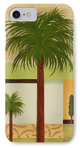 Palm Desert Phone Case by Carol Sabo