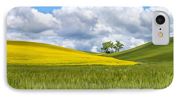 Palouse Highlights IPhone Case