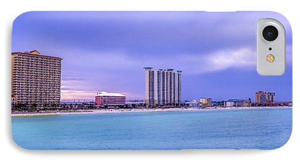Panama City Beach IPhone Case by David Morefield