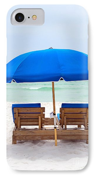 Panama City Beach Florida IPhone Case by Vizual Studio