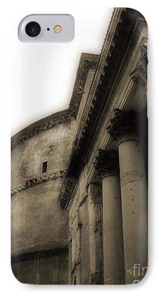 Pantheon IPhone Case by Angela DeFrias