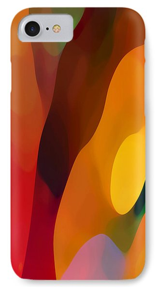 Paradise Found 3 Tall Phone Case by Amy Vangsgard