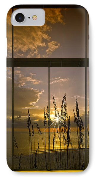 Paradise View IIi IPhone Case by Melanie Viola
