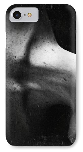 Paraphrase IPhone Case by Taylan Apukovska