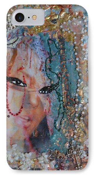Paris Carnival IPhone Case