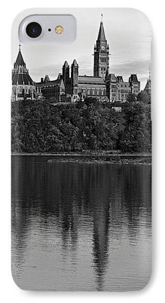 Parliament Of Canada IPhone Case