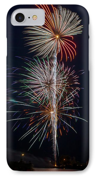 Party Like It's 1776 IPhone Case