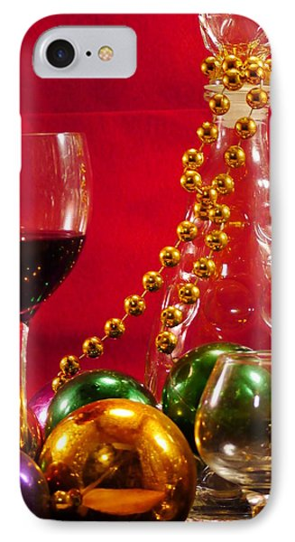 Party Time Phone Case by Anthony Walker Sr