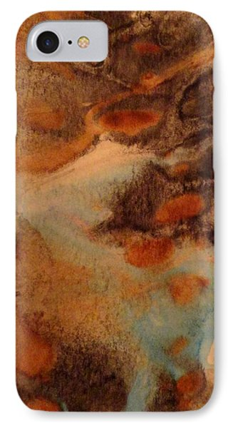 Passage IPhone Case by Mike Breau