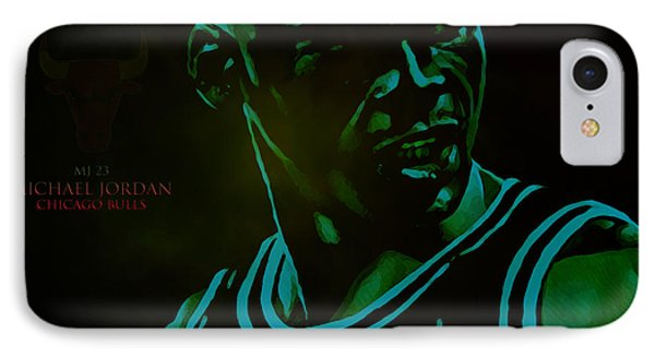 IPhone Case featuring the digital art Passion by Brian Reaves