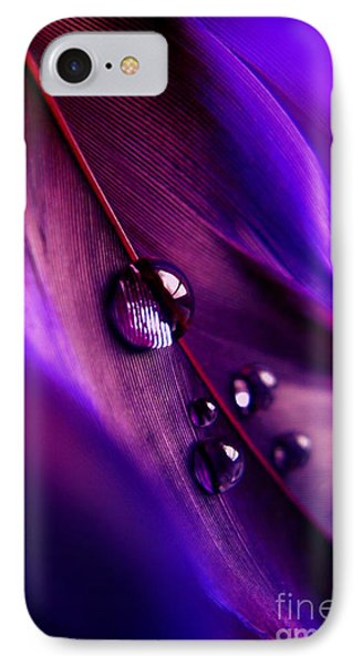 Treasures Within IPhone Case by Krissy Katsimbras