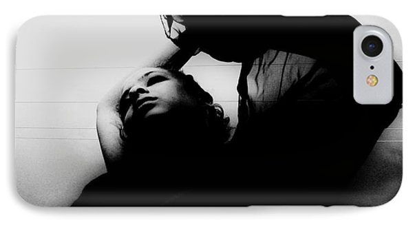 IPhone Case featuring the photograph Passion by Jessica Shelton