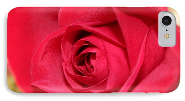 IPhone Case featuring the photograph Passion by Judy Palkimas
