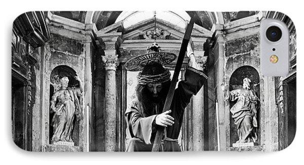 Passion Of Christ Phone Case by Jose Elias - Sofia Pereira