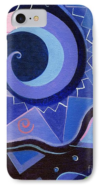 Pattern Power 2 Phone Case by Helena Tiainen