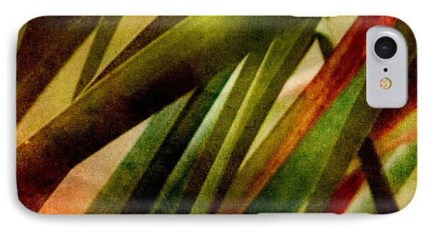 Patterns In Nature No.3 Phone Case by Bonnie Bruno