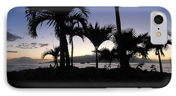 IPhone Case featuring the photograph Pau Hana Time by Fred Wilson