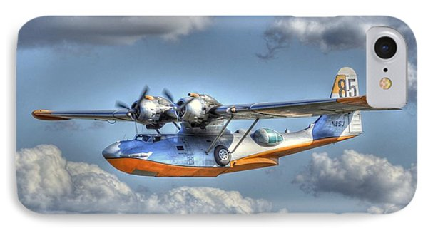 Pby 2 IPhone Case