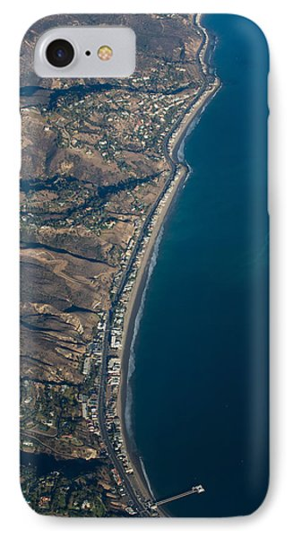 PCH Phone Case by John Daly