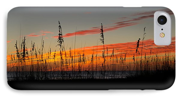 IPhone Case featuring the photograph Peace And Love by Melanie Moraga