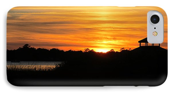 IPhone Case featuring the photograph Peace And Serenity by Joetta Beauford