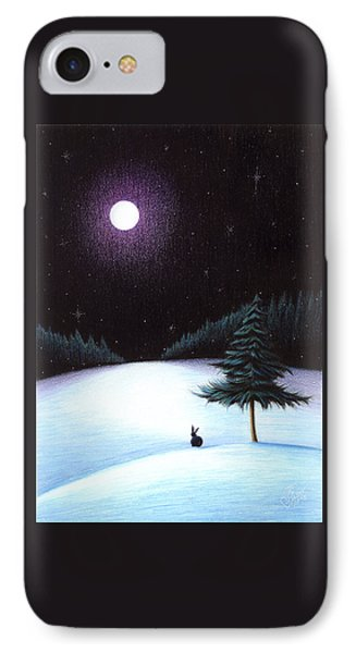 Peace IPhone Case by Danielle R T Haney