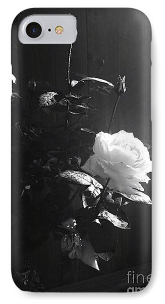 Peace In The Morning IPhone Case by Vonda Lawson-Rosa