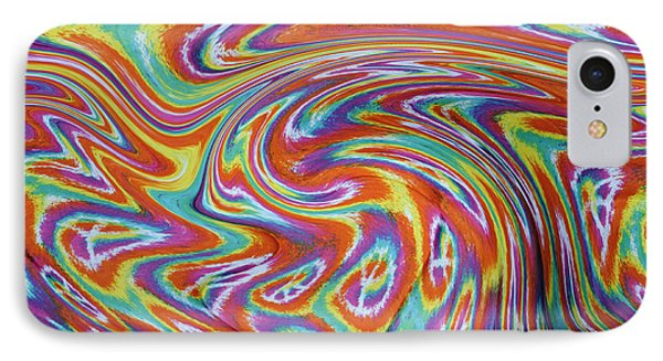 Peace IPhone Case by Kenny Francis