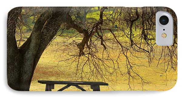 IPhone Case featuring the photograph Peace  by Rima Biswas