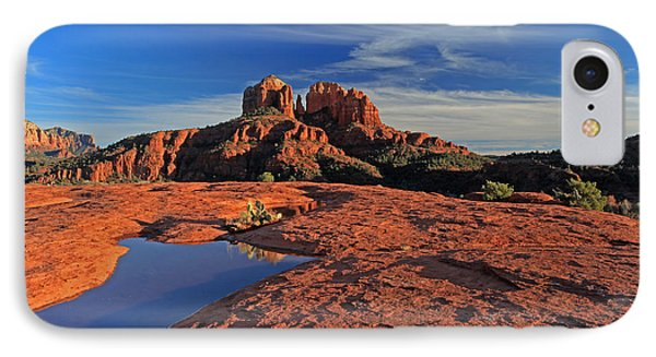 Peaceful Easy Evening IPhone Case by Gary Kaylor