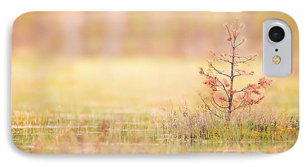Peaceful Phone Case by Janne Mankinen
